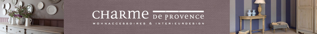 Charme de Provence