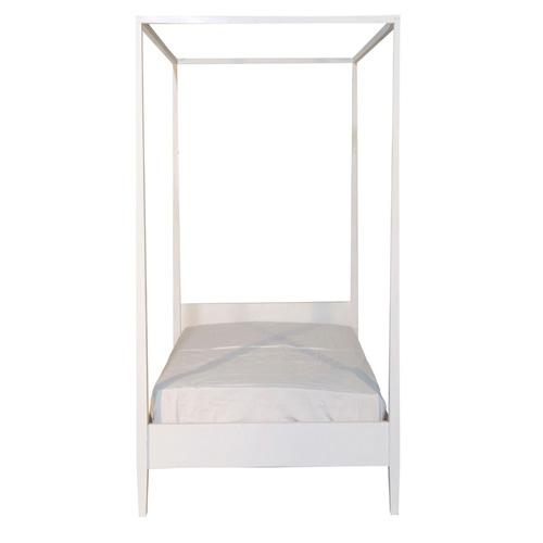 charme de provence pfostenbett von flamant cape cod. Black Bedroom Furniture Sets. Home Design Ideas