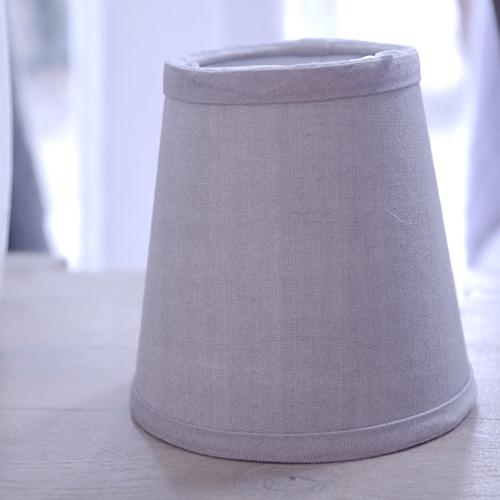 charme de provence landhaus lampenschirme. Black Bedroom Furniture Sets. Home Design Ideas