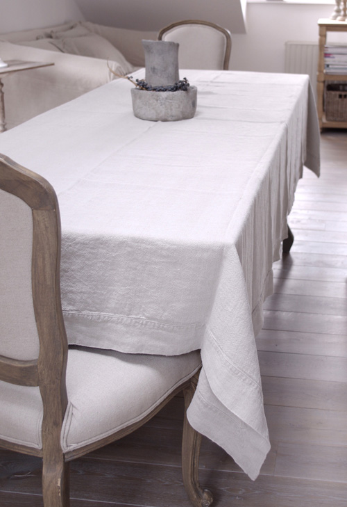 charme de provence flamant stoffe flamant leinen. Black Bedroom Furniture Sets. Home Design Ideas