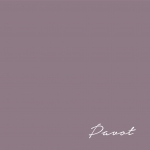 Flamant Wall Paint - Pavot - 208