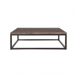 Coffee Table Sadinah 120 x 120 x 36 cm - Flamant