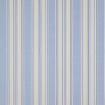 Weston Stripe Meterware von Jane Churchill, Blue