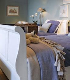 charme de provence betten. Black Bedroom Furniture Sets. Home Design Ideas